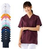 2300 マルチジャケット(ピンク×ホワイト・ラベンダー×ホワイト・サックス×ホワイト・ホワイト×バーガンディネイビー×サックス)【医療 ナース 看護 白衣 女性】