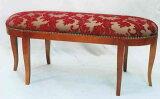 イタリア家具ロココ調 アームなしベンチ アーム付きベンチソファー,ベンチ,ロングスツール
