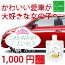 【 kokoro 】 Car wash プリンセス カーコー...