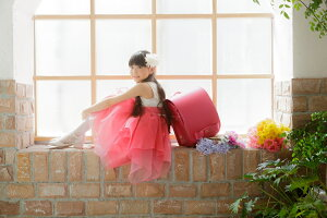 ランドセル女の子2018「リトルアミュ」プリンセスプリンセスシリーズ日本製リボンドレス