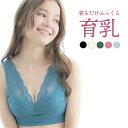 【単品】ルルクシェル くつろぎ育乳ブラ ナイトブラ バストア