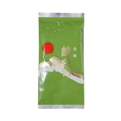 お茶峰の誉緑パッケージ【鹿児島茶】【本格緑茶】【峰の誉】【鹿児島】【小牧緑峰園】