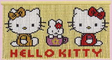 【スキル】ハローキティ スキルスクリーン S221 キティ&ミミィ 【取寄せ品】 【C3-7】