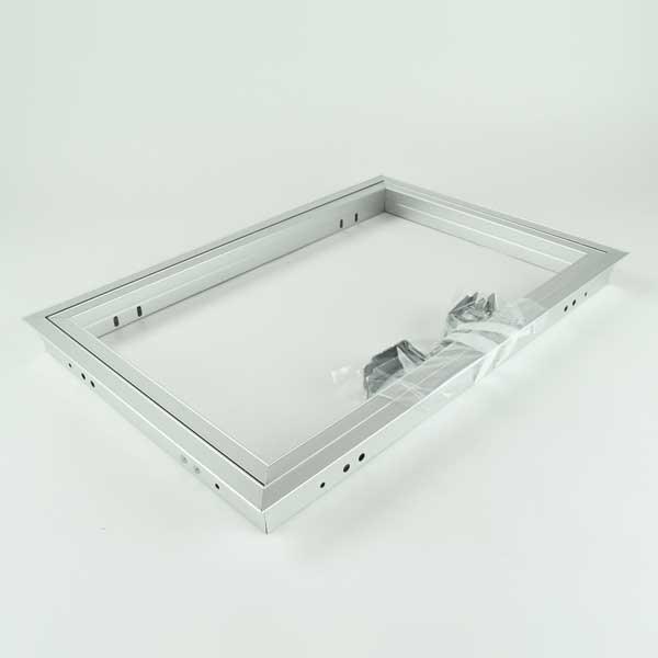 天井点検口額縁タイプSuperリーフ4530vsアルミ450ミリ300ミリ創建