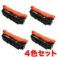 キヤノン(Canon)カートリッジ323リサイクルトナーCRG-3234色セット【】【メーカー直送品】【送料無料】-画像1