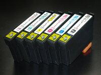 エプソンIC50専用プリンター目詰まり洗浄カートリッジ6色(IC6CL50)用セット【メール便送料無料】-画像1