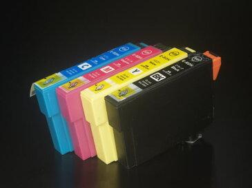 RDH リコーダー エプソン用 互換 インクカートリッジ RDH-4CL 4色セット