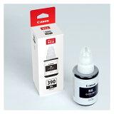 キヤノン(CANON) 純正インク GI-390 インクボトル ブラックGI-390BK