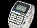 カシオ データバンクシリーズカシオ CASIO データバンク 腕時計DBC1500B-1