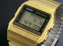 カシオ データバンクシリーズカシオ CASIO データバンク 腕時計 デジタル DB520GA-1