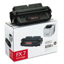 楽天キヤノン(Canon) FX-7 (7621A003) リサイクルトナー Canofax L500【送料無料】【代引不可】【メーカー直送品】 ブラック【あす楽対応】