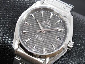 【送料無料】時計の歴史を語るうえで外せない名実ともにトップブランド、オメガのシーマスターO...