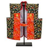 五月人形 鎧 兜 節句 「陣羽織 -じんばおり-」 ●着用可 鎧 兜 端午の節句