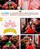 雛人形2018年ひな人形雛「凰翠作眞壽雛玉響(たまゆら)収納飾り」●衣裳着雛人形2018年度モデル初節句ひな祭りお雛様桃の節句