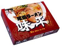 尾道ラーメン味平 4食入