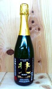 IWC(インターナショナルワインチャレンジ)2014銀賞受賞酒梵 プレミアムスパークリング 純米...