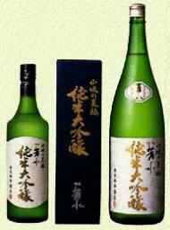 芳水 純米大吟醸1800ml