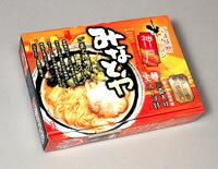 神戸ラーメンみなとや 4食入
