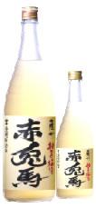 赤兎馬 柚子梅酒720ml