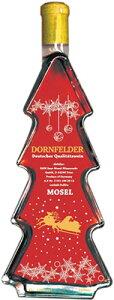 【11月17日以降順次発送予定】ドイツワイン クリスマスボトル ドルンフェルダー赤【ニューボト...