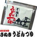 さぬきうどんの小松屋麺BOXで買える「鎌田醤油製うどんつゆ」の画像です。価格は43円になります。