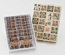 名代手焼煎餅 「五月ヶ瀬」 16袋(16枚入) 【楽ギフ_包装】