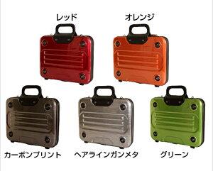 アタッシュケースランキング2位!のG-BRONCに新作登場!#【あす楽】5色から選べる!メーカー直...
