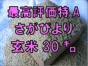 【29年産 特A】【1等米限定】【佐賀から直送】さがびより ...