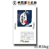 藻塩米 島根県 JA隠岐 白米 5kg 令和元年産 特別栽培米 送料無料 (一部地域除く)