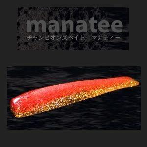 【メール便可】ワインド専用スティックベイトオンスタックルデザインマナティー75