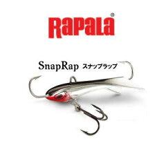 【メール便可】ラパラ【新アイスジグ】スナップラップ SNR-8