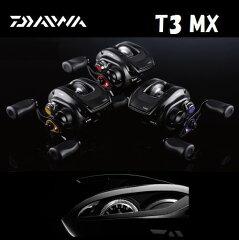 【TWS搭載の新時代スタンダード】ダイワ T3 MX 1016H-TW 右ハンドル