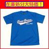 【在庫処分特価!】【メール便可】エバーグリーンドライTシャツAタイプ