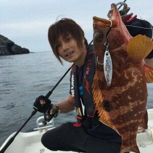 【メール便可】RUDIE'S(ルーディーズ)根魚メタル30g