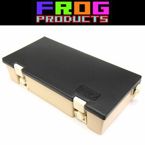 Frog(フロッグ)ミニトイボックス