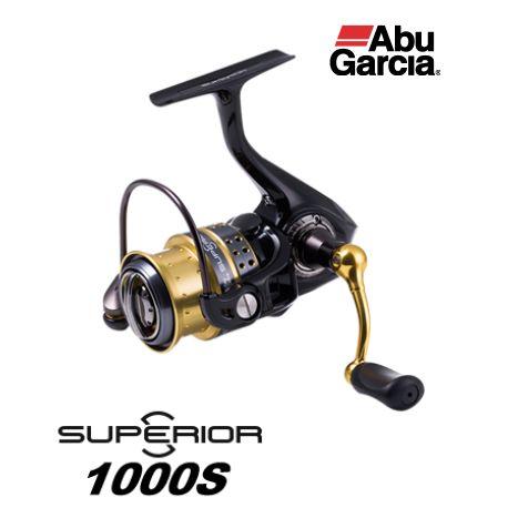 フィッシング, リール AbuGarcia() SUPERIOR() 1000S