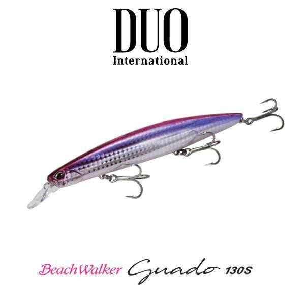 【メール便可】DUOBeachWalker(ビーチウォーカー)グアド130S