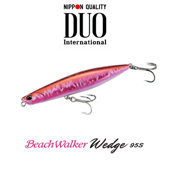 【メール便可】DUOBeachWalker(ビーチウォーカー)ウェッジ95S