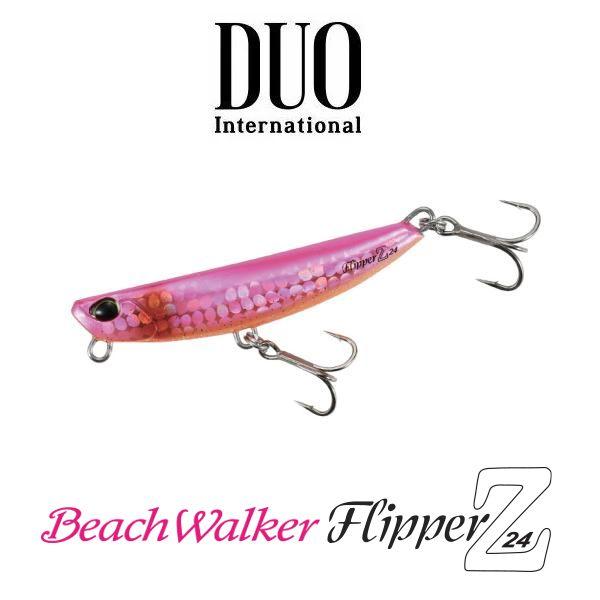 【メール便可】DUOBeachWalker(ビーチウォーカー)フリッパーZ24