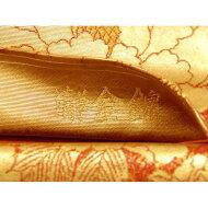 袋帯長嶋成織物