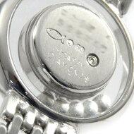 ショパール 205691-1001 ハッピーダイヤモンド WG/2D・5P クォーツ