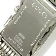 グッチ 8600MCHRONO/YA086319 Gメトロクロノ クォーツ