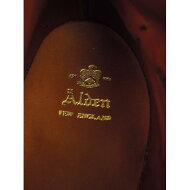 【未使用品】オールデン ALDEN ブーツ