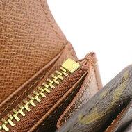 ルイヴィトン モノグラム サイフ M61734