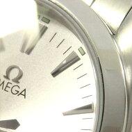 オメガ REF.2518 30 シーマスターアクアテラ クォーツ