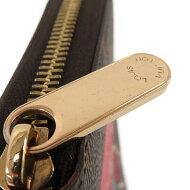 ルイヴィトン モノグラム ワールドツアー サイフ M62149
