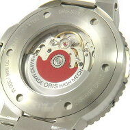 オリス 01 733 7730 4135−07 アクイスデイト 自動巻