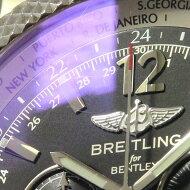 ブライトリング A47362】A476B19SGS 自動巻