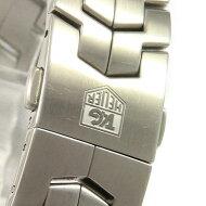 タグ・ホイヤー WAT201A.BA0951 リンクGMT・キャリバー7 自動巻