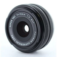 FUJIFILM XF18mm F2R